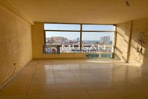 Flat for sale in Centro, Almería.
