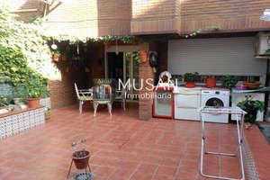 Triplex for sale in Villablanca, Almería.