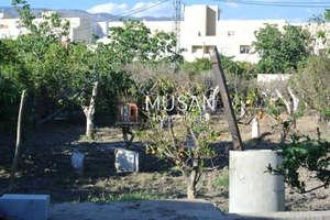 Rural/Agricultural land for sale in Zona Pueblo, Pechina, Almería.
