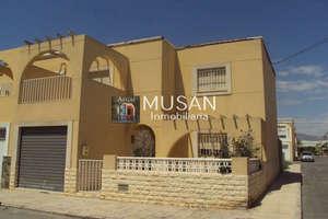 Duplex for sale in Benahadux, Almería.
