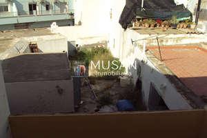 Urban plot for sale in Barrio Visiedo, Huércal de Almería.