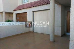 Duplex for sale in Las Lomas, Roquetas de Mar, Almería.