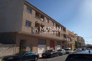 Flat for sale in Alhama de Almería.