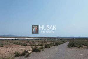 Rural/Agricultural land for sale in Níjar, Almería.
