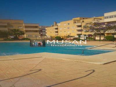 Apartment for sale in Las Salinas, Roquetas de Mar, Almería.