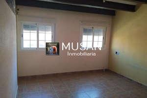 House for sale in Benahadux, Almería.