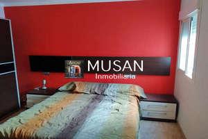 Flat for sale in San Juan Bosco, Almería.