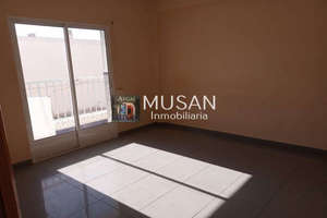 Wohnung zu verkaufen in Pescaderia-La Almedina, Almería.