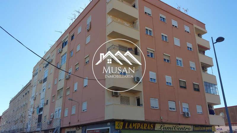Apartamento, Calle Cañaveral, Almería Almería, Venta - Almería (Almería)