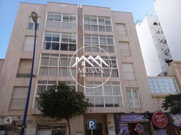 Apartamento, Avenida Pablo Iglesias, Almería Almería, Venta - Almería (Almería)