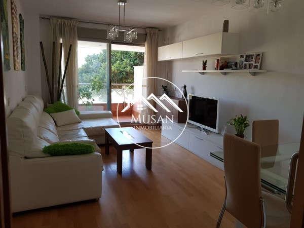 Apartamento, Almería Almería, Alquiler/Asignación - Almería (Almería)