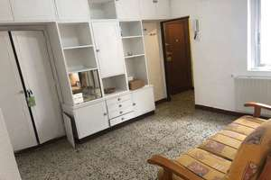 Flat for sale in Barrio Del Oeste, Salamanca.