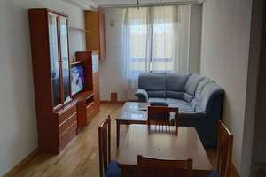 Apartment in Carrefour, Salamanca.