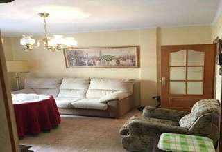 Flat for sale in Plaza del Oeste, Salamanca.