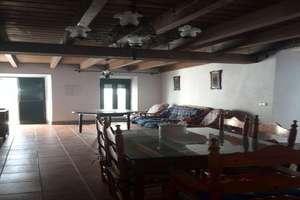Townhouse for sale in Aracena, Huelva.