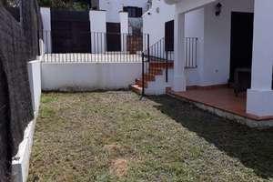 Chalet venta en Aracena, Huelva.