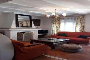 House for sale in Almonaster la Real, Huelva.