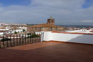 House for sale in Cortegana, Huelva.