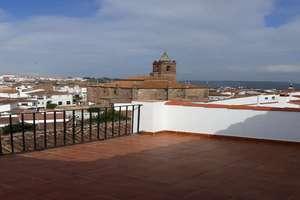 House for sale in Cortegana, Huelva.