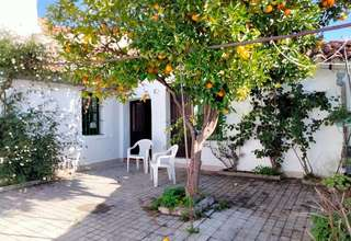 Townhouse for sale in Higuera de la Sierra, Huelva.