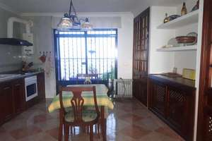 House for sale in Jabugo, Huelva.