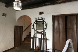 for sale in Fuenteheridos, Huelva.