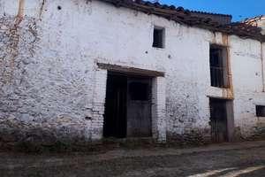 Plot for sale in Valdelarco, Huelva.