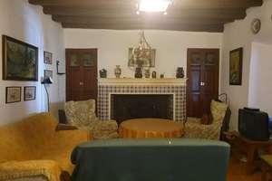 Townhouse for sale in Jabugo, Huelva.