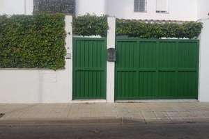 Cluster house for sale in Aracena, Huelva.