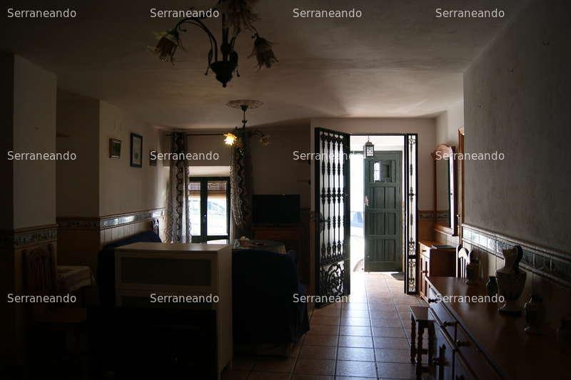 Casa rústica en venta en Aracena