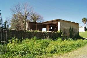 Urban plot for sale in Fuenteheridos, Huelva.