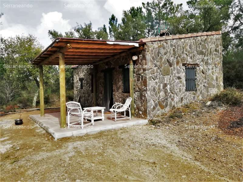 Homes for sale and rent in Sierra de Aracena y Picos de Aroche, Huelva.