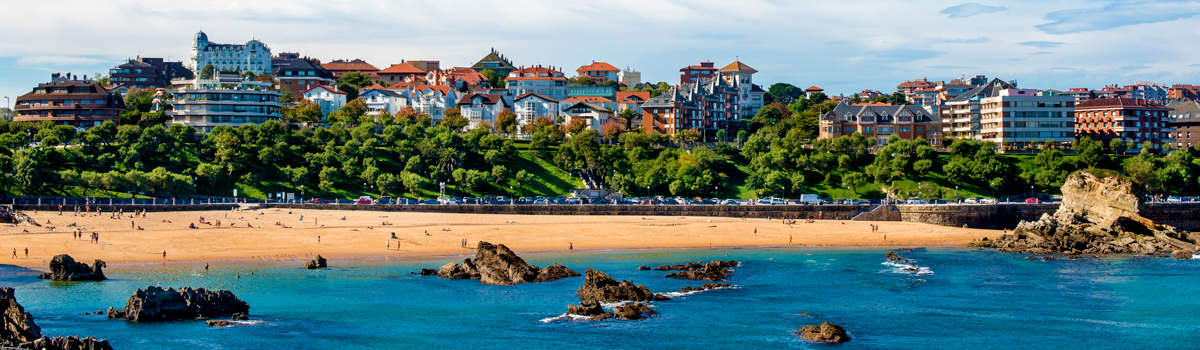 Homes for sale and rent in Cantabria.
