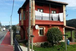 Townhouse for sale in Puente Arce, Cantabria.