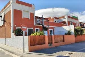 Řadový dům na prodej v Poblets (els), Poblets (els), Alicante.