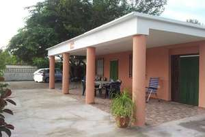 Chalet for sale in Oliva, Valencia.