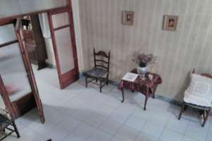 Townhouse for sale in Pego, Alicante.
