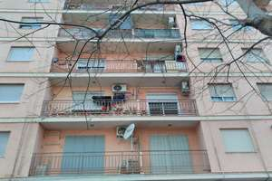 Flat for sale in Oliva, Valencia.