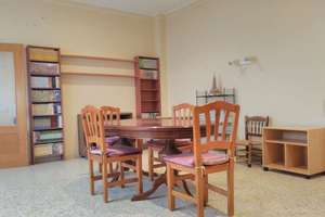 House for sale in Pego, Alicante.