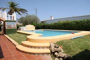 Chalet for sale in Las Marinas, Dénia, Alicante.