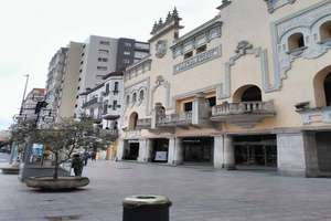 Flat for sale in Centro, Santander, Cantabria.