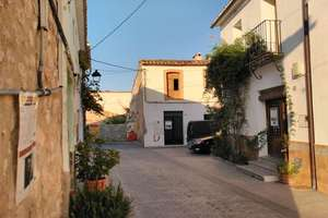 Townhouse for sale in Orba, Alicante.