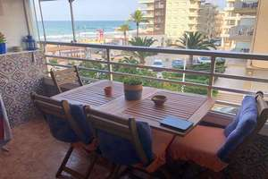 Apartment for sale in Bellreguard, Valencia.