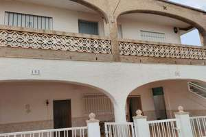 Cluster house for sale in Oliva, Valencia.