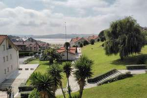 Penthouse for sale in Mogro, Cantabria.