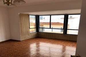Flat for sale in Pego, Alicante.