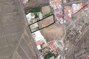 Rural/Agricultural land for sale in MarpequeÑa, Telde, Las Palmas, Gran Canaria.