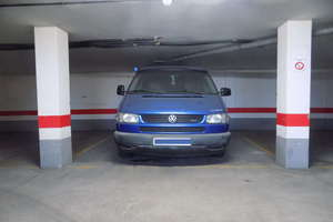 Parking space for sale in La Garita, Telde, Las Palmas, Gran Canaria.
