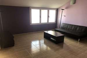Penthouse for sale in El Calero, Telde, Las Palmas, Gran Canaria.