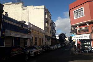 Piso venta en San Gregorio, Telde, Las Palmas, Gran Canaria.